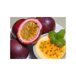 PASSIONFRUIT-PANAMA RED
