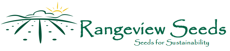 Rangeview Seeds